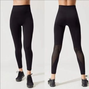Varley Seamless Becky 7/8 Tights Leggings XS